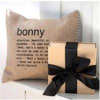 'Bonny' Cushion