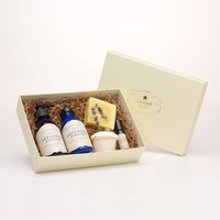 Lavender Fields Bath Gift Box