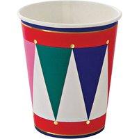Nutcracker Drum Cups