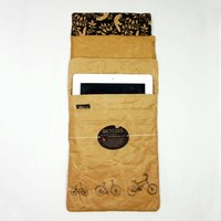 Recycled Paper Tablet Sleeve