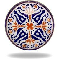 Round Ceramic Knob