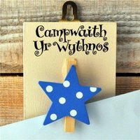 Campwaith Yr Wythnos This Week's Masterpiece Welsh