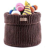 Cotton Toy Basket