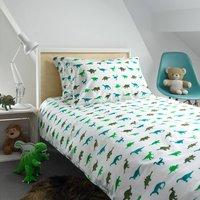 Dinosaur Single Duvet