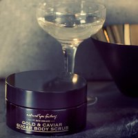 Gold And Caviar Body Scrub