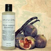 Fig And Vanilla Shampoo