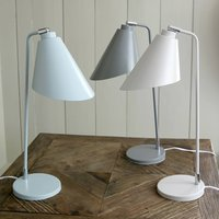 Bloomsbury Table Light, Grey