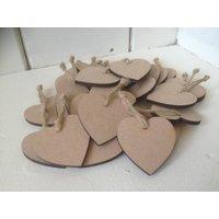 Extra Wishing Tree Hearts
