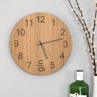 Gin O'clock Clock
