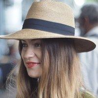 Dakota Straw Hat