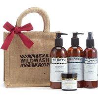Wildwash Pro Fragrance No.02 Gift Set