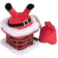 P.L.A.Y. Pet Merry Woofmas - Clumsy Claus