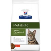 Hill's Metabolic Weight Management - Feline 4 kg