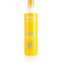 Biotherm Sun Spray Solaire Lacte SPF50 200 ml