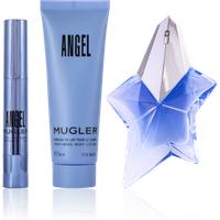 Thierry Mugler Angel EDP 25 ml +BL 50 ml + Parfum Stick Set