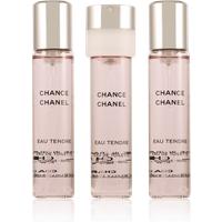 Chanel Chance Eau Tendre Nachfullung 3 x 20 ml