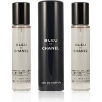 Chanel Bleu de Chanel EDP 3 x 20 ml