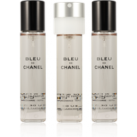 Chanel Bleu de Chanel EDP 3 x 20 ml refill