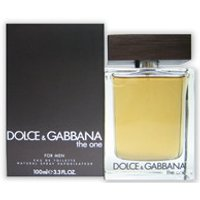 Dolce & Gabbana D&G The One For Men EDT 100 ml  Spray