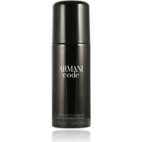 Giorgio Armani Code Pour Homme Deodorant Spray 150 ml