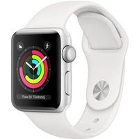 The Phone House ES|Apple Apple Watch Series 3 reloj inteligente Plata OLED