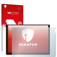 upscreen Scratch Shield Protector Pantalla compatible con Microsoft Surface Pro (5.Gen) 2017 Pelicul