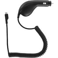 The Phone House ES|Ksix Cargador Mechero Micro USB