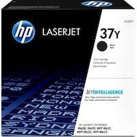 HP 37Y Tóner de láser 41000páginas Negro