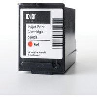 HP Cartucho de impresión Inkjet genérico rojo