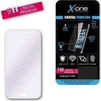 The Phone House ES|Protector de Pantalla Cristal Templado Ref. 133746 Alcatel Pop 4