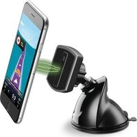 The Phone House ES|Cellularline MAG4PILOTFORCE Coche Soporte pasivo N