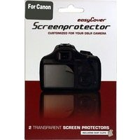 The Phone House ES|Easycover SPC6D protector de pantalla EOS 6D 2 pieza(s)