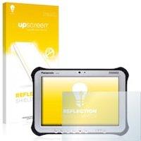 upscreen Protector Pantalla Mate compatible con Panasonic Toughpad FZ-G1 Pelicula ? Antireflejos, An