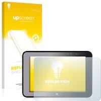 upscreen Protector Pantalla Mate compatible con Pokini Tab A10 Pelicula ? Antireflejos, Anti-Huellas