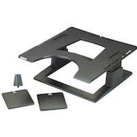 3M FT510091687 soporte para ordenador portátil Negro