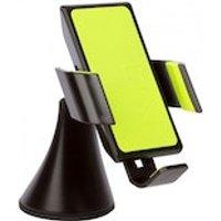 TYLT VU Teléfono móvil/smartphone Negro, Verde Soporte activo para teléfono móvil