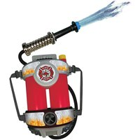 Super Soaking Fire Hose Back Pack - Prezzybox Gifts