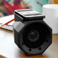 Wireless Touch Speaker - Boombox - Gadgets Gifts