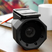 Wireless Touch Speaker - Boombox - Musical Gifts