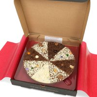Delicious Dilemma Chocolate Pizza 10