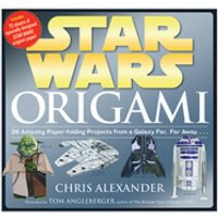 Star Wars Origami - Star Wars Gifts