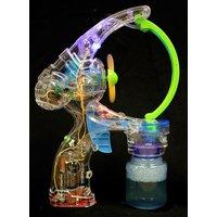 Light Up Giant Bubble Gun - Gun Gifts
