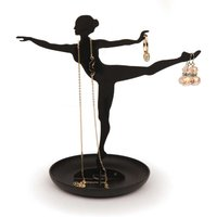Dancing Ballerina Jewellery Stand - Dancing Gifts