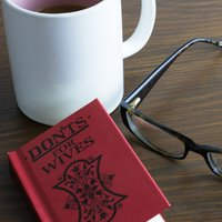 Don'ts For Wives - Prezzybox Gifts