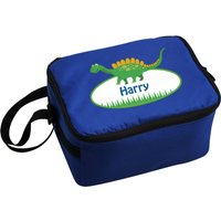 Personalised Dinosaur Lunch Bag - Dinosaur Gifts
