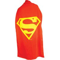 Superman Cape Towel - Superman Gifts