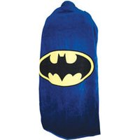 Batman Cape Towel - Batman Gifts