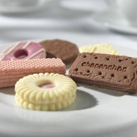 Chocolate Biscuits - Chocolate Gifts