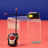 Worlds Smallest Walkie Talkies - Gadgets Gifts
