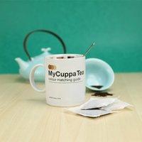 My Cuppa Tea Mug - Mug Gifts